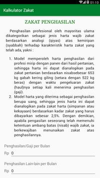 Zakat Yuk apk screenshot