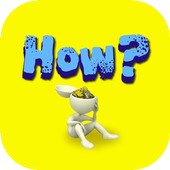 How Make It ? icon