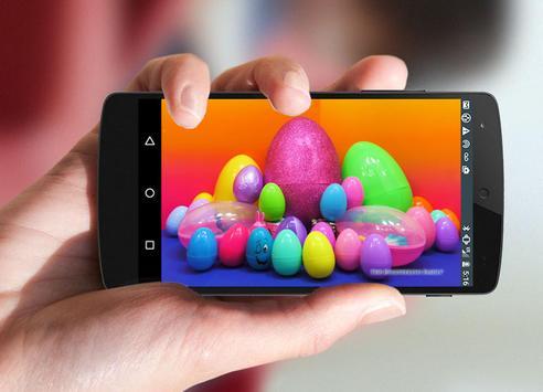 Adventures of Surprise Eggs apk screenshot