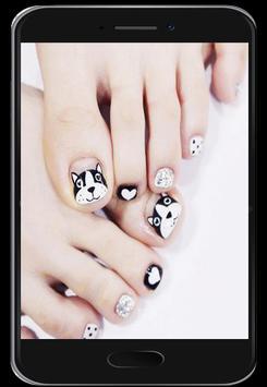 DIY Nail Art Tutorials screenshot 6