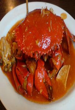 Resep Seafood screenshot 1