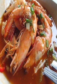 Resep Seafood screenshot 7