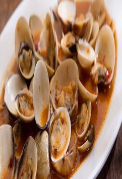 Resep Seafood screenshot 8