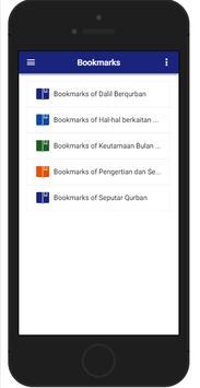 Panduan Qurban screenshot 4