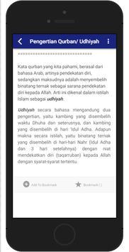 Panduan Qurban screenshot 3