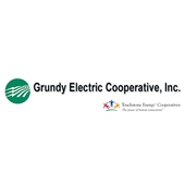 Grundy Electric Mobile icon