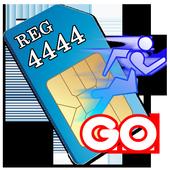 byPass Registrasi Ulang Kartu Prabayar icon