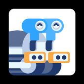 Skribots icon