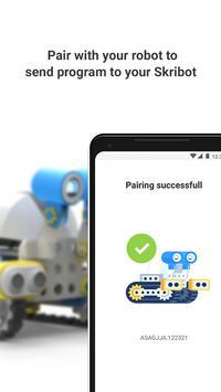 Skribots screenshot 2