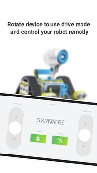 Skribots screenshot 3