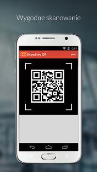 AdScanner Expo XXI apk screenshot