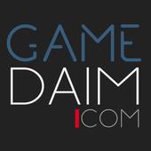 Gamedaim - Berita Game icon