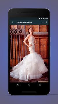 Imágenes Vestidos de Novia apk screenshot