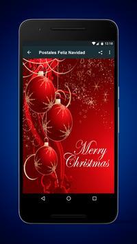 Postales Feliz Navidad screenshot 2