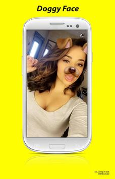 Snap photo filters & Emoji screenshot 5