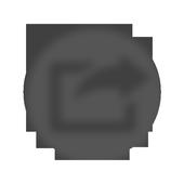 Application Sender icon