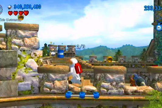 Guide for Lego City Undercover screenshot 2
