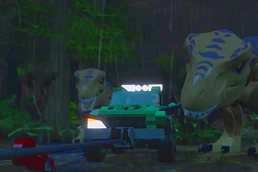 Guide for Lego Jurassic World apk screenshot