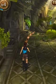 Guide for Lara Croft Relic Run screenshot 2