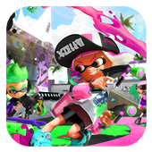 Guide for Splatoon 2 icon
