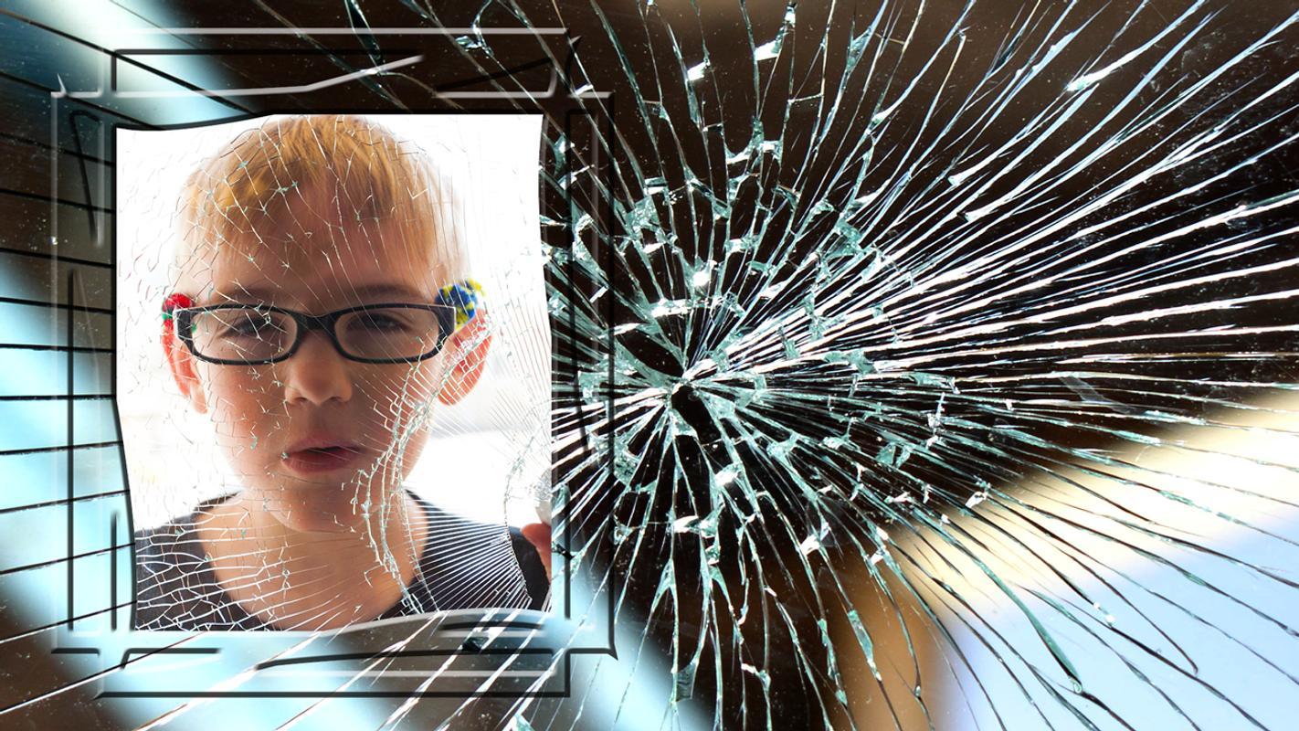 Marcos de vidrio rotos Descarga APK - Gratis Fotografía Aplicación ...