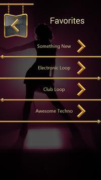 Dance Music Ringtones screenshot 3