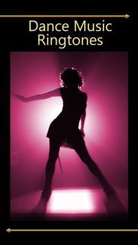 Dance Music Ringtones poster