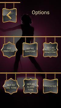Dance Music Ringtones apk screenshot