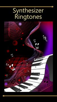 Synthesizer Ringtones poster