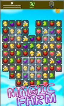 Farm Mania Match 3 screenshot 2