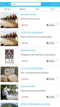DakLak Tourism screenshot 2