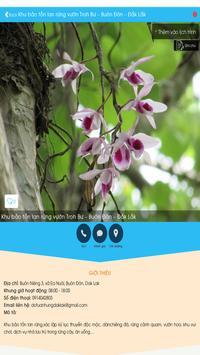DakLak Tourism apk screenshot