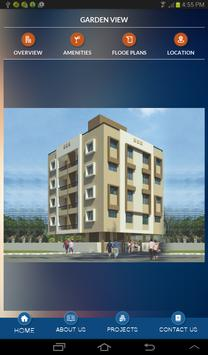 Daksh Realty apk screenshot