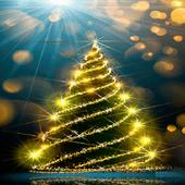 Beautiful Christmas Tree LWP icon