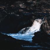 Black Rock Water LWP icon