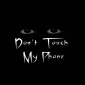 Don't Touch My Phone LWP icon
