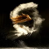 Fantasy Dancing Girl LWP icon