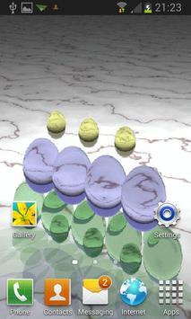 Jelly Ball Live Wallpaper apk screenshot