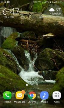 Jungle River LWP screenshot 1