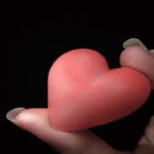 Little Heart Beating LWP icon