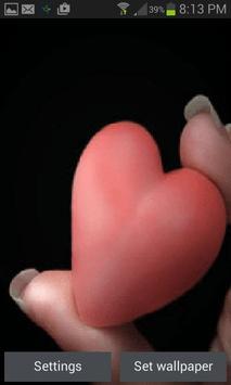 Little Heart Beating LWP poster
