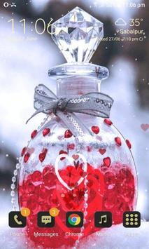 Love Jar Live Wallpaper screenshot 2