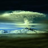 Mountain Tornado LWP icon