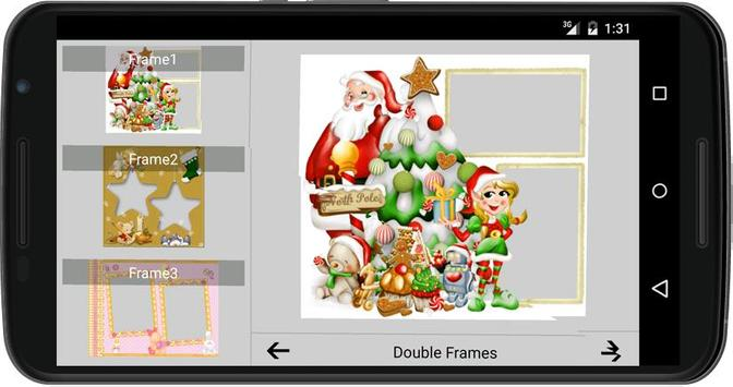 Christmas Frames APK Download - Free Lifestyle APP for Android ...