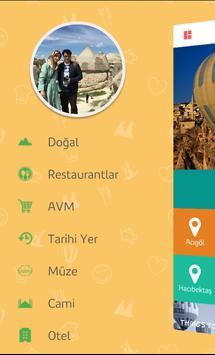 Nevşehir apk screenshot