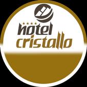 Hotel Cristallo **** icon