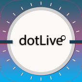 dotLive icon