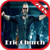 Eric Church icon