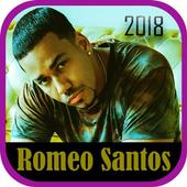 Anthony Romeo Santos Imitadora icon