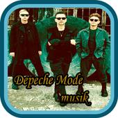 Lyrics Depeche Mode icon